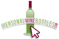 PersonalWineBottles.com Logo 200px